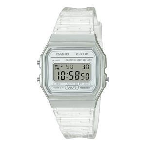 ネコポス 配送 F-91WS-7JH メンズ腕時計 カシオ CASIO 腕時計 メンズウォッチ blessyou