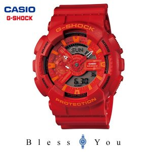 g-shock メンズ腕時計 Gショック GA-110AC-4AJF メンズウォッチ 新品お取寄せ品 15000|blessyou