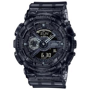 CASIO G-SHOCK カシオ 腕時計 メンズ Gショック 2021年2月 GA-110SKE-8AJF 16,0|blessyou