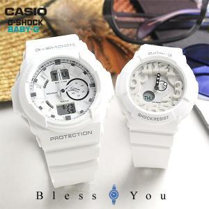 Gショック ペアウォッチ カップル  g-shock 腕時計 ペア  GA-150-7AJF-BGA-131-7BJF 28500|blessyou