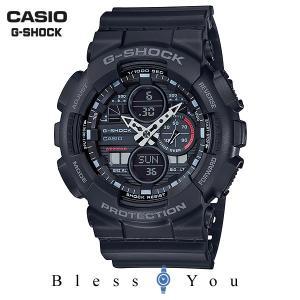 P10倍+14% カシオ 腕時計 メンズ Gショック 2019年7月新作 GA-140-1A1JF 13500|blessyou