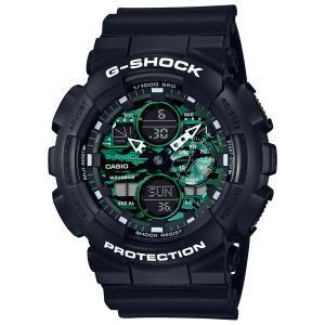 G-SHOCK Gショック 腕時計 メンズ CASIO カシオ 2021年4月新作 GA-140MG-1AJF 14,5|blessyou