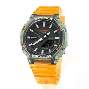 G-SHOCK Gショック 腕時計 メンズ CASIO カシオ 2021年5月 GA-2100HC-4AJF 14,5|blessyou