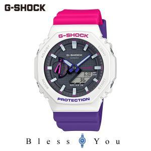 CASIO G-SHOCK カシオ 腕時計 メンズ Gショック 2019年11月新作 Throwback 1990s GA-2100THB-7AJF 14,5|blessyou
