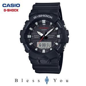 P最大29倍  [2017年9月新作] カシオ Gショック メンズ 腕時計 GA-800-1AJF 15,0|blessyou