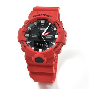 P最大29倍  [2017年9月新作] カシオ Gショック メンズ 腕時計 GA-800-4AJF 15,0|blessyou