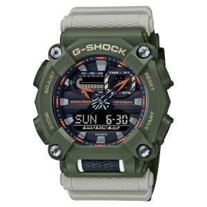 G-SHOCK Gショック 腕時計 メンズ CASIO カシオ 2021年5月 GA-900HC-3AJF 15,0|blessyou