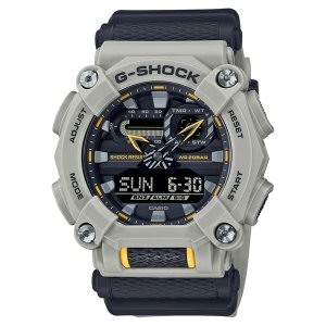 G-SHOCK Gショック 腕時計 メンズ CASIO カシオ 2021年5月 GA-900HC-5AJF 15,0|blessyou