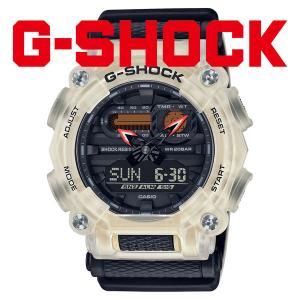 G-SHOCK Gショック 腕時計 メンズ CASIO カシオ 2021年9月 GA-900TS-4AJF 18,0 blessyou