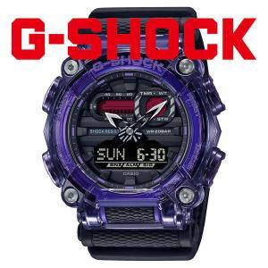 G-SHOCK Gショック 腕時計 メンズ CASIO カシオ 2021年9月 GA-900TS-6AJF 18,0 blessyou