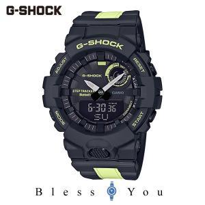 CASIO G-SHOCK カシオ ソーラー電波 腕時計 メンズ Gショック 2019年11月新作 G-SQUAD GBA-800LU-1A1JF 17,5|blessyou