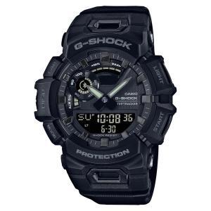 Gショック CASIO G-SHOCK カシオ 腕時計 メンズ 2021年4月 GBA-900-1AJF 17,0|blessyou