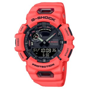 Gショック CASIO G-SHOCK カシオ 腕時計 メンズ 2021年4月 GBA-900-4AJF 17,0|blessyou