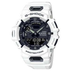 Gショック CASIO G-SHOCK カシオ 腕時計 メンズ 2021年4月 GBA-900-7AJF 17,0|blessyou