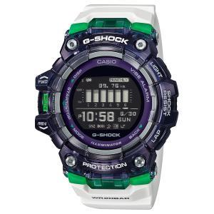G-SHOCK Gショック 腕時計 メンズ CASIO カシオ 2021年1月 GBD-100SM-1A7JF 20,0 G-SQUAD ジースクワッド|blessyou