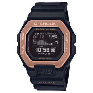 G-SHOCK Gショック 腕時計 メンズ CASIO カシオ 2021年4月 G-LIDE GBX-100NS-4JF 24,0|blessyou