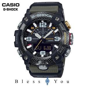P10倍+14% カシオ 腕時計 メンズ Gショック 2019年7月新作 マッドマスター GG-B100-1A3JF 45000|blessyou