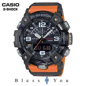 P10倍+14% カシオ 腕時計 メンズ Gショック 2019年7月新作 マッドマスター GG-B100-1A9JF 45000|blessyou