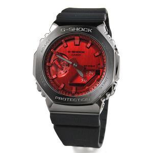 gショック G-SHOCK 腕時計 メンズ 2021年8月 GM-2100B-4AJF 26,0 あすつく blessyou