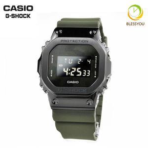 メンズ腕時計 カシオ 腕時計 メンズ Gショック メタルベゼル 2019年9月新作 GM-5600B-3JF 24000|blessyou