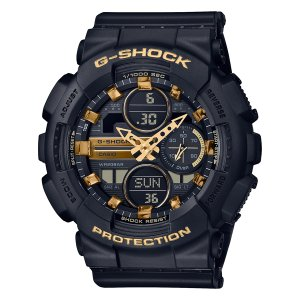 G-SHOCK Gショック 腕時計 メンズ CASIO カシオ ミッドサイズ 2021年1月 GMA-S140M-1AJF 14,5|blessyou