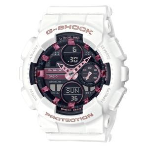 G-SHOCK Gショック 腕時計 メンズ CASIO カシオ ミッドサイズ 2021年1月 GMA-S140M-7AJF 14,5|blessyou