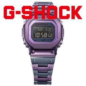 カシオ gショック 電波ソーラー G-SHOCK 腕時計 メンズ 2021年9月 GMW-B5000PB-6JF 75,0 blessyou