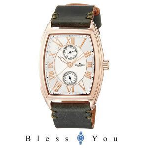 グランドール プラス 腕時計 メンズ 牛本革バンド GRP006P1 17,5 blessyou