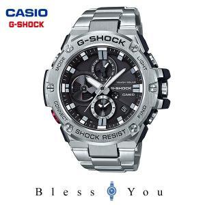 P最大29倍  [2017年9月新作] カシオ Gショック メンズ 腕時計 タフソーラ― GST-B100D-1AJF 55,0|blessyou