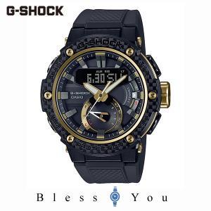 カシオ ソーラー 腕時計 メンズ Gショック 2019年10月新作 G-STEEL GST-B200X-1A9JF 83,0|blessyou