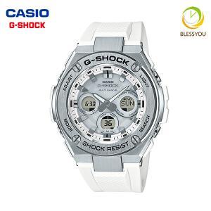 P最大29倍  [2017年9月新作] カシオ Gショック メンズ 腕時計 電波ソーラー GST-W310-7AJF 40,0|blessyou