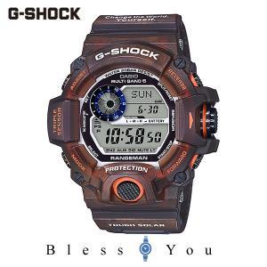 CASIO G-SHOCK カシオ ソーラー電波 腕時計 メンズ Gショック 2019年11月新作 GW-9405KJ-5JR 55,0[11/25発売]|blessyou