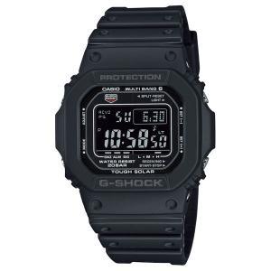 カシオ gショック 電波ソーラー G-SHOCK 腕時計 メンズ GW-M5610-1BJF メンズウォッチ  20000|blessyou