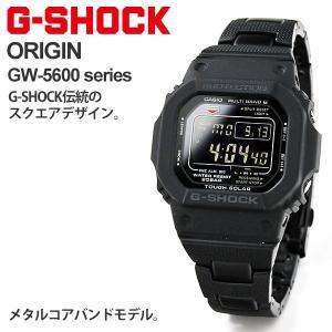 ミリタリー カシオ G-SHOCK gショック 電波ソーラー ORIGIN 5610 腕時計 メンズ 2021年7月 GW-M5610UBC-1JF メンズウォッチ  24,0 B10TCH blessyou
