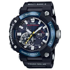 G-SHOCK ジーショック Gショック ソーラー電波 腕時計 メンズ CASIO カシオ FROGMAN 2021年5月 GWF-A1000C-1AJF 120,0 Gショック フロッグマン|blessyou