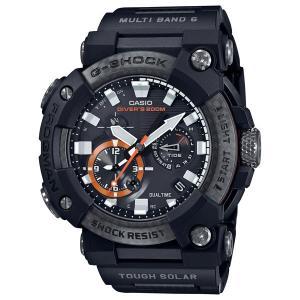 G-SHOCK ジーショック Gショック ソーラー電波 腕時計 メンズ CASIO カシオ FROGMAN 2021年5月 GWF-A1000XC-1AJF 155,0 Gショック フロッグマン|blessyou