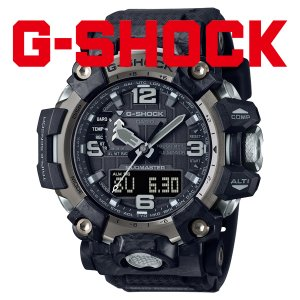 カシオ gショック 電波ソーラー G-SHOCK 腕時計 メンズ 2021年10月 GWG-2000-1A1JF 90,0 blessyou