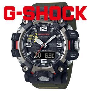カシオ gショック 電波ソーラー G-SHOCK 腕時計 メンズ 2021年10月 GWG-2000-1A3JF 90,0 blessyou