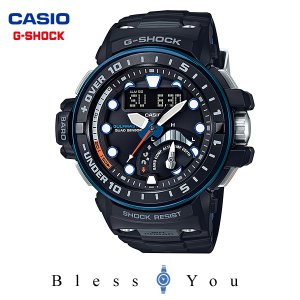 P最大29倍  [2017年9月新作] カシオ Gショック メンズ 腕時計 高度計 GWN-Q1000A-1AJF 78,0|blessyou