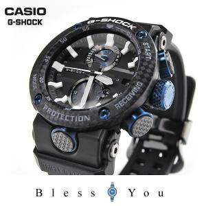 メンズ腕時計 カシオ ソーラー電波 腕時計 メンズ Gショック 2019年3月 GWR-B1000-1A1JF 90000|blessyou