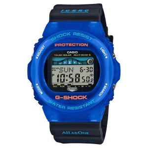 カシオ gショック 電波ソーラー G-SHOCK 腕時計 メンズ 2021年6月 GWX-5700K-2JR 25,0 blessyou