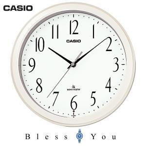 カシオ 掛け時計 クロック IQ-1060J-...の関連商品6