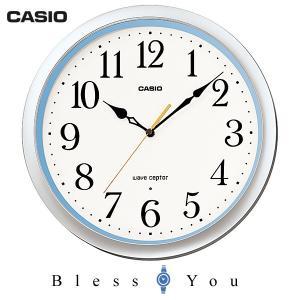 カシオ 掛け時計 クロック IQ-480J-8JF 3500 blessyou