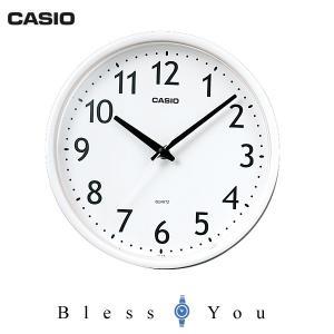 カシオ 掛け時計 クロック IQ-58-7JF 2000 blessyou