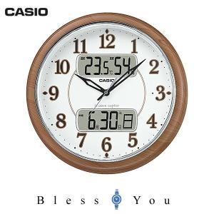 カシオ 掛け時計 クロック ITM-900FLJ-5JF 16500 blessyou