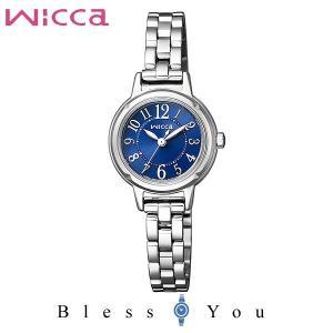 シチズン ソーラー 腕時計 レディース ウィッカ KP3-619-71 15,0 blessyou