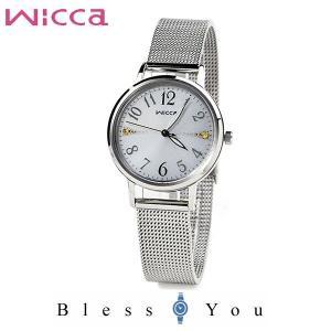 CITIZEN wicca シチズン ソーラー 腕時計 レディース ウィッカ 2020年2月発売 KP5-115-11 20,0 blessyou