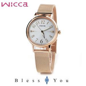 CITIZEN wicca シチズン ソーラー 腕時計 レディース ウィッカ 2020年2月発売 KP5-166-13 22,0 blessyou