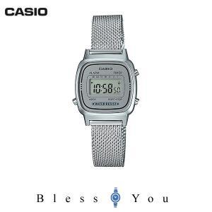 カシオ 腕時計 レディース スタンダード ネット限定モデル LA670WEM-7JF|blessyou