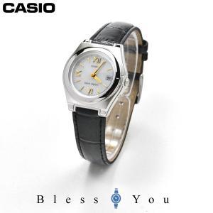 カシオ腕時計 電波ソーラー  ウェーブセプター レディース  LWQ-10LJ-1A1JF  20|blessyou